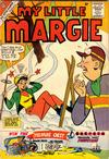 Cover for My Little Margie (Charlton, 1954 series) #34