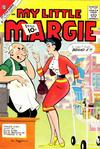 Cover for My Little Margie (Charlton, 1954 series) #36