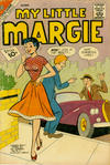 Cover for My Little Margie (Charlton, 1954 series) #38