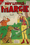 Cover for My Little Margie (Charlton, 1954 series) #39