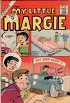 Cover for My Little Margie (Charlton, 1954 series) #43