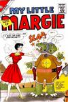 Cover for My Little Margie (Charlton, 1954 series) #44