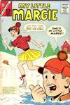Cover for My Little Margie (Charlton, 1954 series) #45