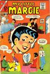 Cover for My Little Margie (Charlton, 1954 series) #47