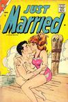 Cover for Just Married (Charlton, 1958 series) #2