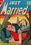 Cover for Just Married (Charlton, 1958 series) #6