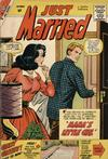 Cover for Just Married (Charlton, 1958 series) #10