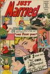 Cover for Just Married (Charlton, 1958 series) #12