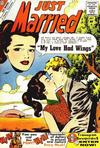 Cover for Just Married (Charlton, 1958 series) #14