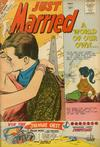 Cover for Just Married (Charlton, 1958 series) #18