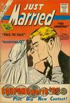 Cover for Just Married (Charlton, 1958 series) #19