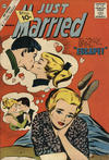 Cover for Just Married (Charlton, 1958 series) #22