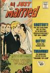 Cover for Just Married (Charlton, 1958 series) #23
