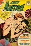 Cover for Just Married (Charlton, 1958 series) #25
