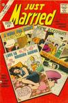 Cover for Just Married (Charlton, 1958 series) #26