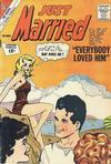 Cover for Just Married (Charlton, 1958 series) #27