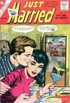 Cover for Just Married (Charlton, 1958 series) #28