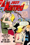 Cover for Just Married (Charlton, 1958 series) #29