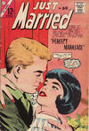 Cover for Just Married (Charlton, 1958 series) #34