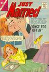 Cover for Just Married (Charlton, 1958 series) #40
