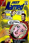 Cover for Just Married (Charlton, 1958 series) #43