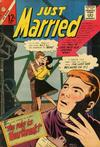 Cover for Just Married (Charlton, 1958 series) #46