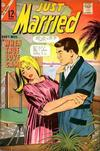 Cover for Just Married (Charlton, 1958 series) #48