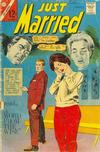 Cover for Just Married (Charlton, 1958 series) #49