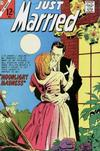 Cover for Just Married (Charlton, 1958 series) #52