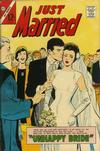 Cover for Just Married (Charlton, 1958 series) #53