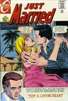 Cover for Just Married (Charlton, 1958 series) #55