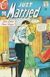 Cover for Just Married (Charlton, 1958 series) #56