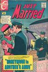 Cover for Just Married (Charlton, 1958 series) #60