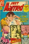 Cover for Just Married (Charlton, 1958 series) #64