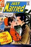Cover for Just Married (Charlton, 1958 series) #65