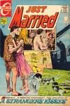Cover for Just Married (Charlton, 1958 series) #70