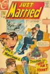 Cover for Just Married (Charlton, 1958 series) #74