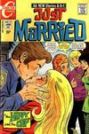 Cover for Just Married (Charlton, 1958 series) #77