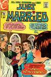 Cover for Just Married (Charlton, 1958 series) #80