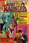 Cover for Just Married (Charlton, 1958 series) #81