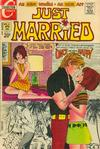 Cover for Just Married (Charlton, 1958 series) #84