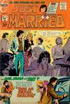 Cover for Just Married (Charlton, 1958 series) #85