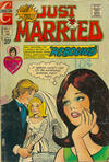 Cover for Just Married (Charlton, 1958 series) #87
