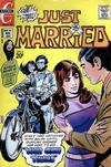 Cover for Just Married (Charlton, 1958 series) #89