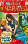 Cover for Just Married (Charlton, 1958 series) #90
