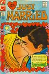 Cover for Just Married (Charlton, 1958 series) #91