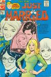 Cover for Just Married (Charlton, 1958 series) #92