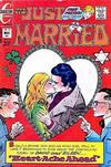 Cover for Just Married (Charlton, 1958 series) #93