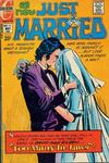 Cover for Just Married (Charlton, 1958 series) #94