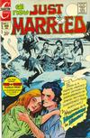 Cover for Just Married (Charlton, 1958 series) #96